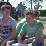 Wisper velddag 2015