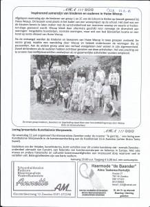 160622 OEK inspirerend samenzijn van kinderen en ouderen in huize wezup