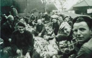 Boermarke, gezamenlijk in actie