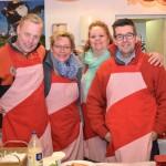151212 catering wouter pauline annet en marcel