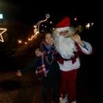 151212 emily met de kerstman
